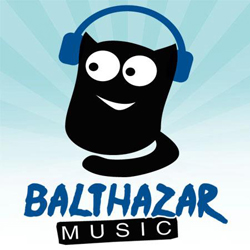 Logo Balthazar Music
