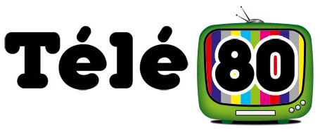 Logo de la collection Télé 80